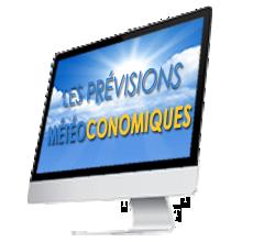 previsions meteconomiques